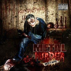 Image pour 'Metal Murder (Mixtape)'