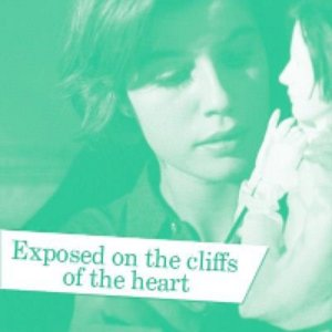 Image for 'Exposed On The Cliffs Of The Heart'