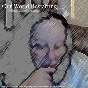 Image for 'Our World Restarting'