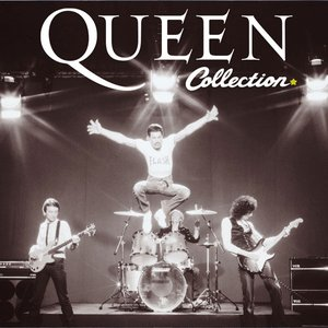 Image for 'Queen Collection'
