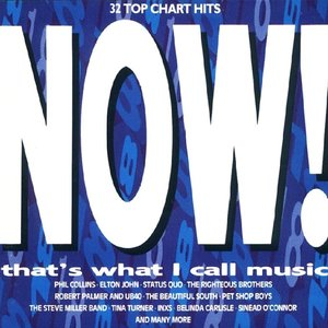 Image for 'Now That's What I Call Music! 18 (disc 2)'