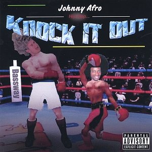 Image for 'Knock It Out'