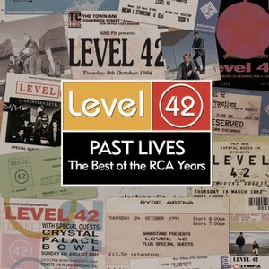 Image for 'Past Lives - The Best Of The RCA Years'