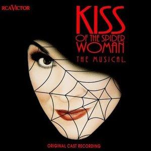 Image pour 'Kiss of the Spider Woman (1992 original London cast)'