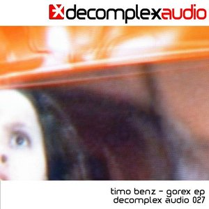 Image for 'Gorex (Original Mix)'