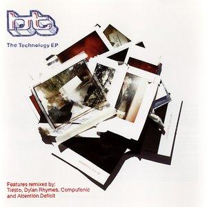 "Imagen de 'Superfabulous (Compufonic 12"" remix)'"