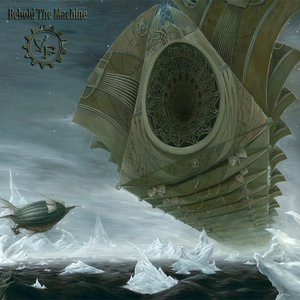 Image for 'Behold The Machine (Instrumental Version)'