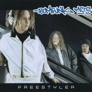 Image for 'Freestyler'