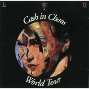 Image for 'Cash in Chaos World Tour'