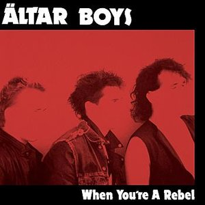Image for 'When You're a Rebel'
