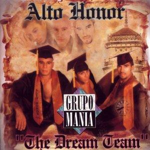 Image for 'Alto Honor'