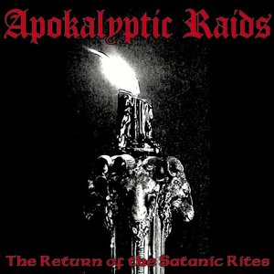 Image for 'The Return of The Satanic Rites'
