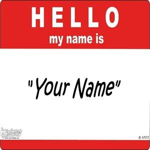 Immagine per 'Your Name'