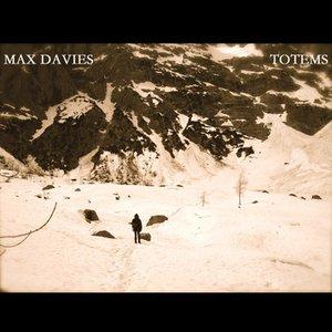 Image for 'Max Davies'