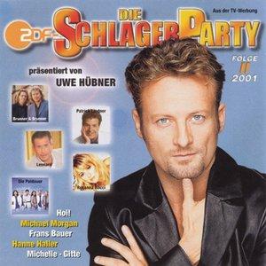 Image for 'Die ZDF Schlagerparty - Folge 2 präs. von Uwe Hübner'