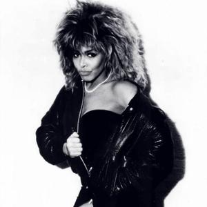 Tina Turner Proud Mary Testi e Lyrics