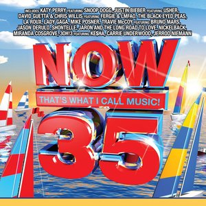 Imagen de 'Now That's What I Call Music Vol. 35'