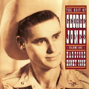 Image for 'The Best of George Jones, Volume 1: Hardcore Honky Tonk'