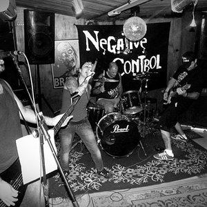 Image for 'Negative Control'