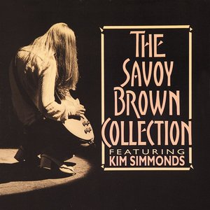 Image for 'The Savoy Brown Collection'