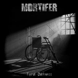 Image for 'Total Darkness'