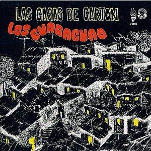 Image for 'Las Casas De Carton'