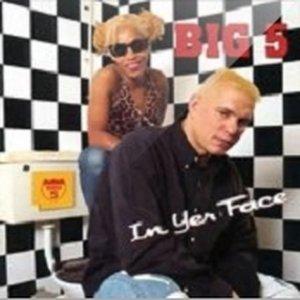 Image for 'Big 5'