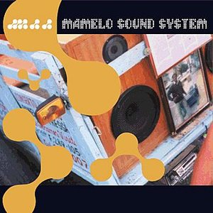 Image for 'Mamelo Sound System'