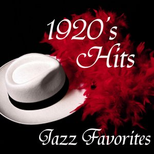 Image for 'Jazz Favorite Hits - 1920s Music'