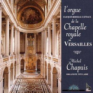 Image for 'Kyrie De La Messe Du 2ème Ton - Duo (Guillaume-Gabriel Nivers)'