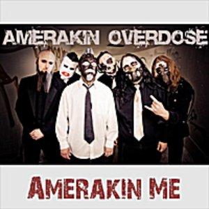 Image for 'Amerakin Overdose - Amerakin Me EP'