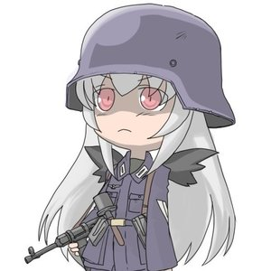 Image for 'Loli Waffen SS'