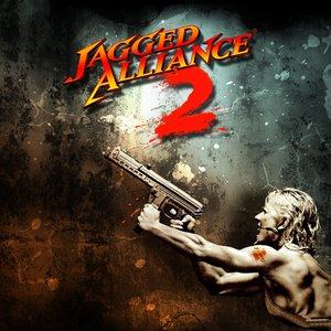 Image for 'Jagged Alliance 2 Soundtrack'