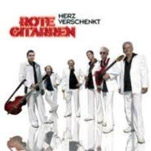 Image for 'Herz verschenkt'