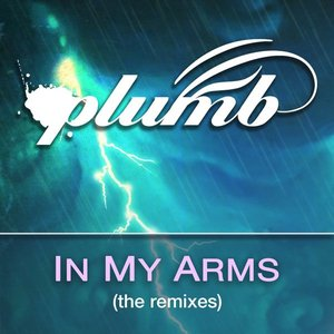 Image for 'In My Arms (Remixes)'