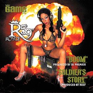 Bild für 'Boom (Radio Version)'