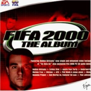 Image for 'FIFA 2000: The Album (disc 1)'