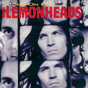 Image for 'Come on Feel the Lemonheads'