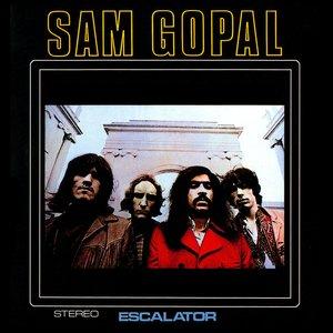 Image for 'Escalator'