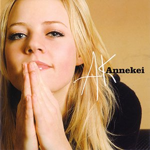 Image for 'Annekei'