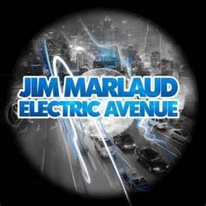Image for 'Jim Marlaud'