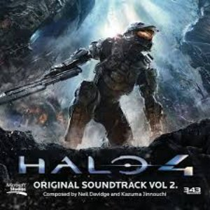 Image for 'Halo 4 Original Soundtrack Volume 2'