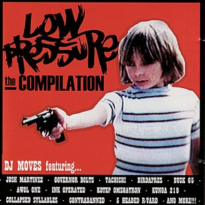 Image for 'Low Pressure Compilation'