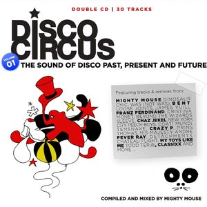 Image for 'Disco Circus 1'
