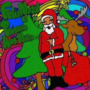 Image for 'Feliz Natal e Próspero Ano Novo... são os votos de Léo Lago (EP, 2007)'