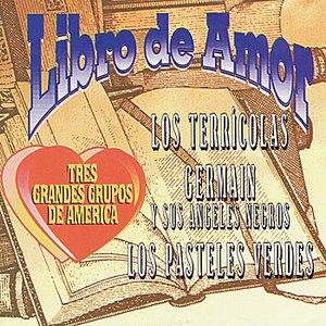 Image for 'Libro de Amor'