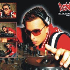 Image for 'DJ H'