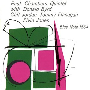 Image for 'Paul Chambers Quintet'