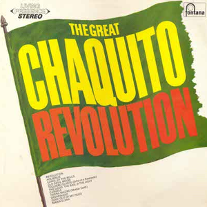 Chaquito And His Orchestra - Corrida