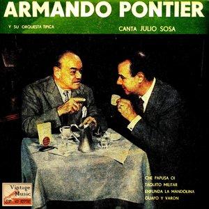 Imagen de 'Vintage Tango No. 65 - EP: Canta Julio Sosa'